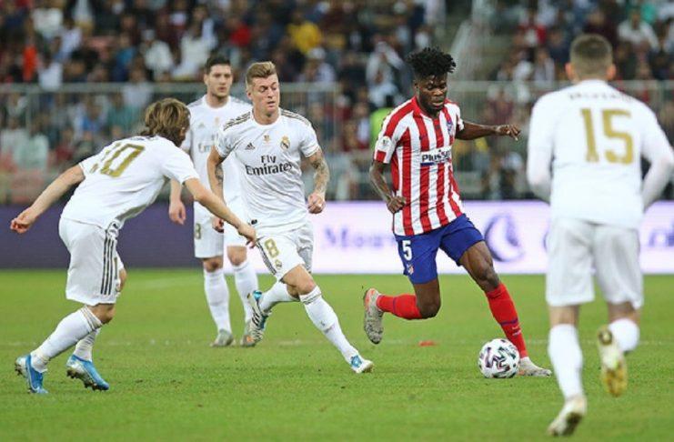 É inegável que a liga espanhola é um dos campeonatos mais competitivos e interessantes da Europa, muito por culpa dos gigantes Real Madrid CF e FC Barcelona