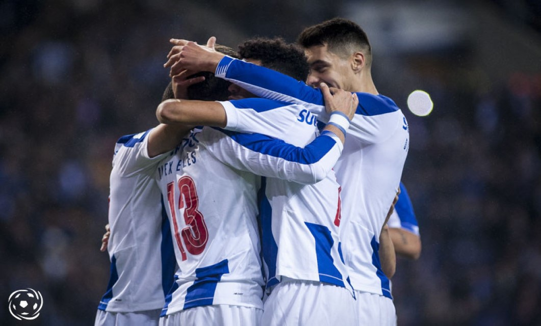 Faltam apenas dez jogos para o FC Porto acabar a edição 2019/2020 da Primeira Liga Portuguesa, que vai retomar no último fim de semana do mês de maio.