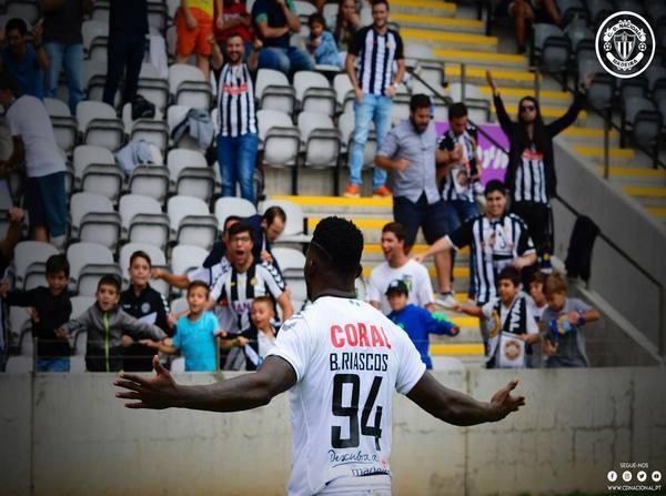 Se olharmos para o histórico de confrontos entre estas duas equipas, é certo que o FC Porto leva clara vantagem sobre o CD Nacional.