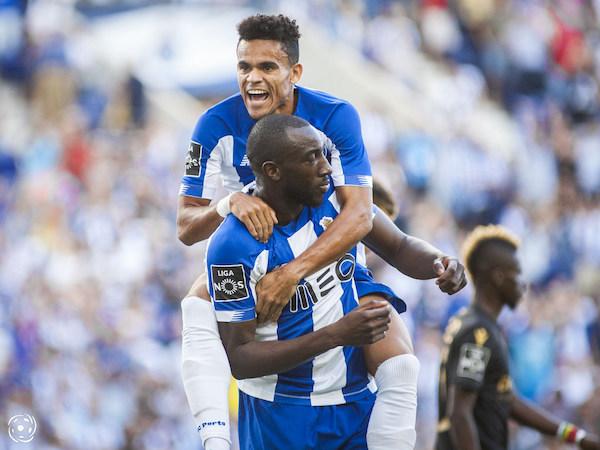 CD Tondela 1 - 3 FC Porto: Mais três pontos e o título já está à porta. A crónica: Os campeões também , o FC Porto visitou e venceu o Tondela por 3-1