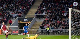 SL Benfica e Rangers FC defrontam-se esta quinta feira, pelas 18h, no Estádio da Luz, na terceira jornada da fase de grupos da Liga Europa.