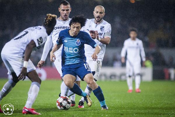 As 3 contratações do FC Porto que não foram verdadeiros reforços. a eles juntar outros atletas que vêm para ser reforços e não meras contratações de mercado