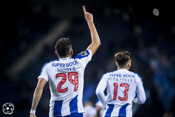 Até ao momento, mais de dois terços das jornadas já se realizaram e, ao fim das mesmas, a tabela classificativa é liderada pelo FC Porto.
