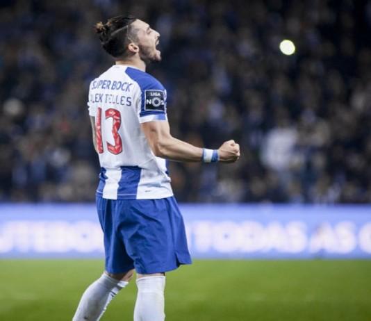 Caro Alex, Eu sou daqueles poucos adeptos do FC Porto que pode elogiar-te, sem se pensar que estou a ser tendencioso ou que sempre disse o mesmo sobre ti. Título do site Título Categoria principal Separador