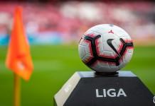 Agosto de 2019, numa realidade alternativa, em vésperas do começo do campeonato português, todos os guarda-redes da Primeira Liga
