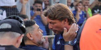 """Um dos treinadores mais influentes das últimas décadas é Marcelo Bielsa. Agora, parece ter um """"discípulo"""" com enorme potencial para singrar: Gabriel Heinze."""