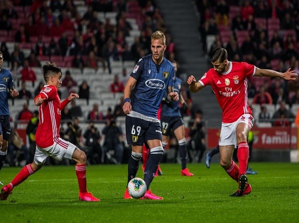 Na última semana, apareceu o rumor, tanto em Portugal como em Espanha, que o Valência CF está fortemente interessado em Diogo Leite.