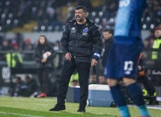 O reinado de Sérgio Conceição terá um novo capítulo no banco do Dragão. Após uma época que acabou de forma positiva para o FC Porto