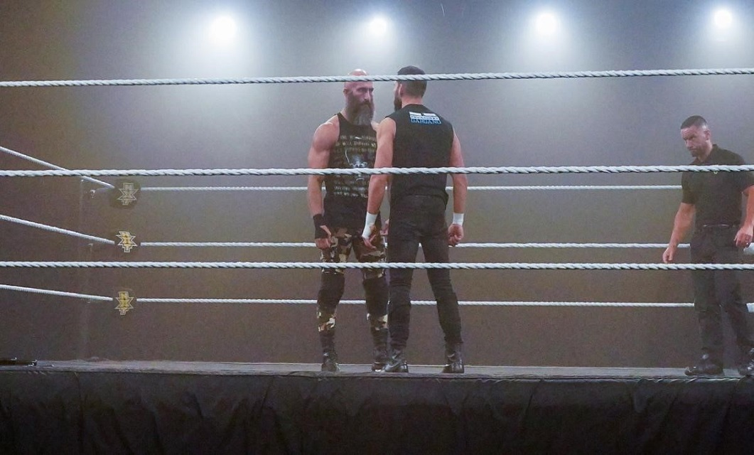 Por isso, repito, Johnny Gargano vs Tommaso Ciampa na edição do NXT de 8 de Abril de 2020 será o melhor combate da WWE de todo o ano