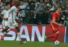 O SL Benfica apresentou-se na Turquia com vontade de carimbar na penúltima partida da fase de grupos a passagem aos oitavos-de-final da Liga dos Campeões.