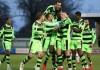 O Forest Green Rovers FC é um clube inédito no futebol mundial. Completamente vegetariano, o clube mostra-se preocupado com as questões ecólogicas.