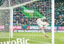 O guardião brasileiro do Boavista FC, Helton Leite, estará a caminho do SL Benfica, pela módica quantia de dois milhões de euros.