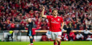 O SL Benfica tem uma grande tendência em apostar em jogadores da América do Sul e muitos deles foram apostas ganhas por parte dos encarnados.