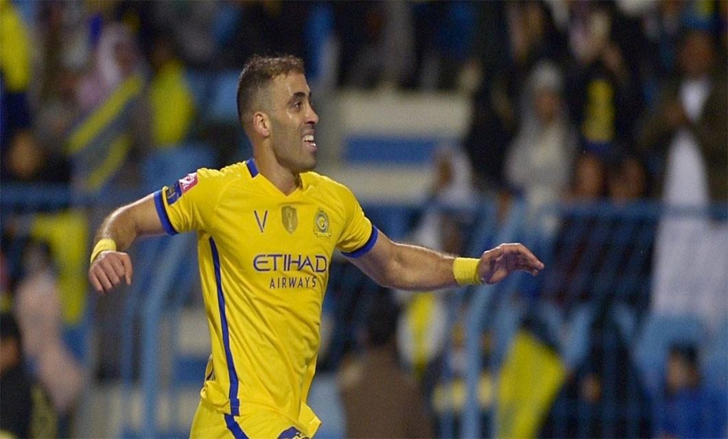 Em 2019, esteve no topo da lista de maioresgoleadores em todo o mundo ao assinalar 57 tentos e foi considerado pela Globe Soccer Awards o jogador árabe do ano.