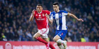 O central do FC Porto marcou e foi decisivo para os triunfos do FC Porto. 5 jogos onde Iván Marcano marcou e foi decisivo para o FC Porto
