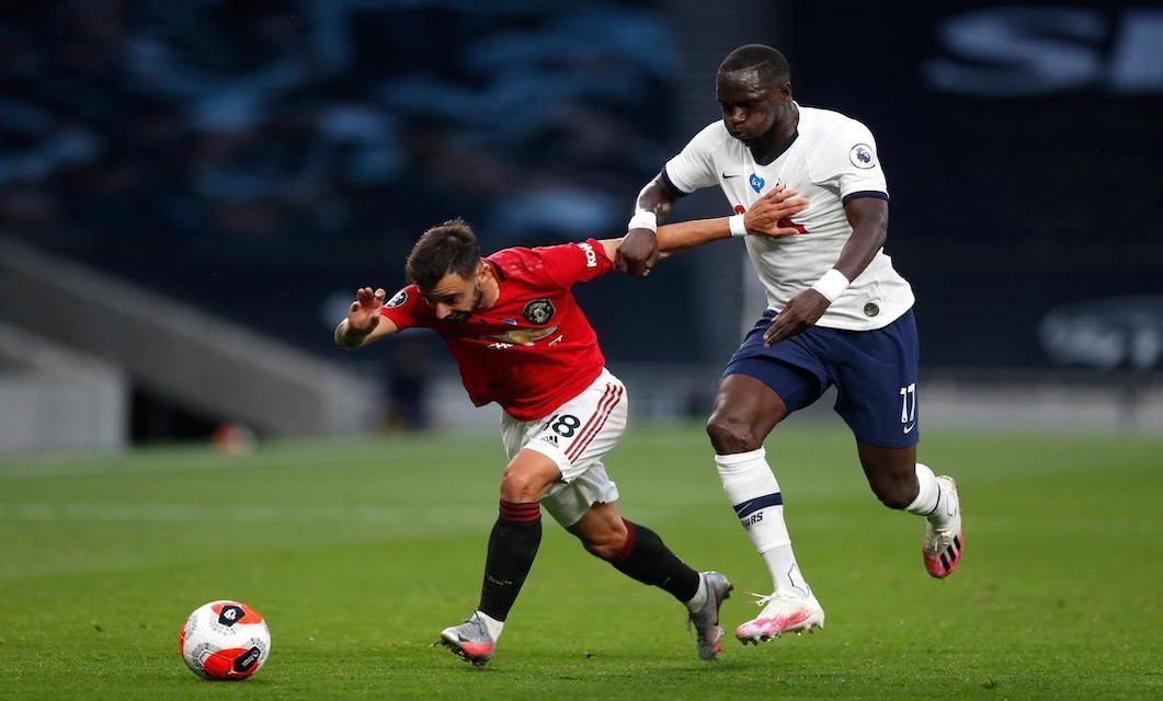 A jornada 30 trouxe duelo entre dois dos Big Six's da Premier League. Tottenham e Manchester United entraram em campo com vários jogadores recuperados.