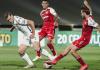No outro dérbi do Minho desta jornada, o SC Braga deslocou-se ao terreno da sensação do campeonato, o FC Famalicão. O resultado da primeira volta (2-2)