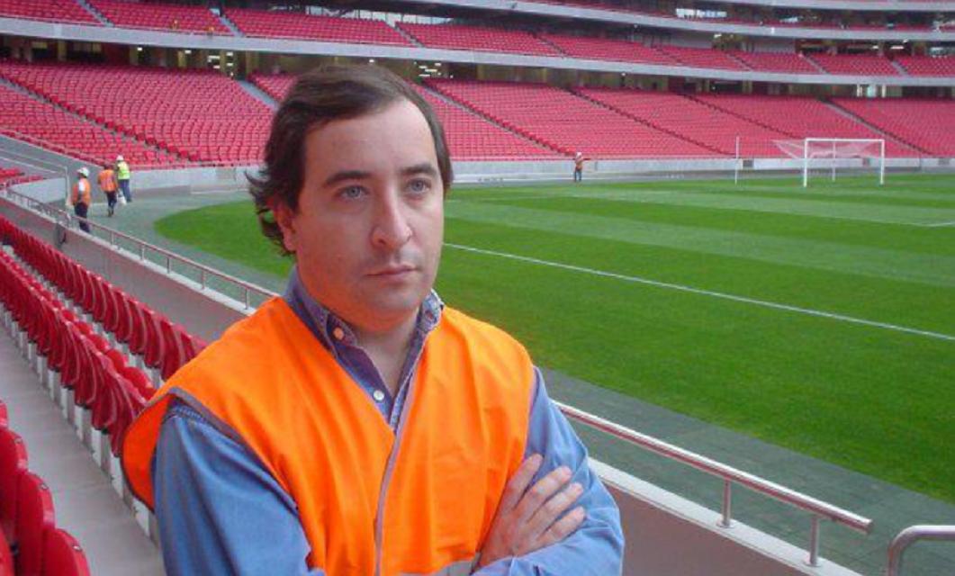 A história de Bruno Costa Carvalho como oposição nas eleições do SL Benfica começou em 2009, quando se candidatou contra Luís Filipe Vieira.
