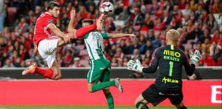 Esta quarta-feira o Rio Ave FC recebe o SL Benfica em Vila do Conde, sendo esperado um jogo equilibrado entre as equipas de Carlos Carvalhal e Bruno Lage.