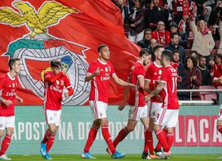 A época 2019/2020 do SL Benfica ficou marcada pela queda no campeonato e derrota na final da Taça de Portugal com o FC Porto.