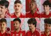 """O SL Benfica anunciou a subida ao plantel principal de um """"grupo de elite"""" de oito jovens dos escalões de formação, onde se destaca Tiago Dantas."""