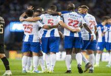Começamos com Fábio Silva que, a espaços, consegue ir ganhando espaço nas convocatórias do FC Porto, mas ainda não está a render o necessário.