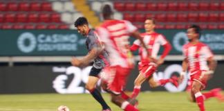 O SL Benfica derrotou o CD Aves por 4-0, com os golos da partida a serem apontados por Rafa, Pizzi (de penálti) e Gonçalo Ramos (x2).