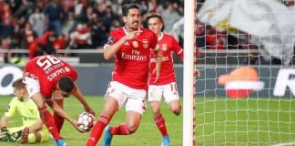 O CD Aves-SL Benfica, referente à jornada 33 da Primeira Liga, está marcado para esta terça-feira, às 21h15, na Vila das Aves.