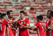 O SL Benfica derrotou o Boavista FC por 3-1, na estreia de Nélson Veríssimo como técnico principal do clube encarnado, após a saída de Bruno Lage.