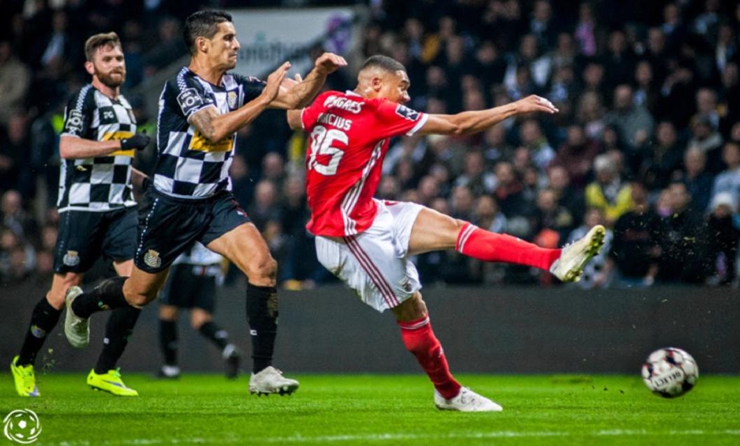 SL Benfica e Boavista FCdefrontam-se este sábado, pelas 21h15, na jornada 30 da Primeira Liga, na estreia de Nélson Veríssimo como técnico principal.
