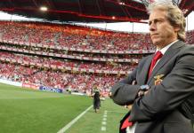 Jorge Jesus volta a Portugal e ao SL Benfica cinco anos depois de ter trocado os encarnados pelo rival da Segunda Circular, o Sporting CP.
