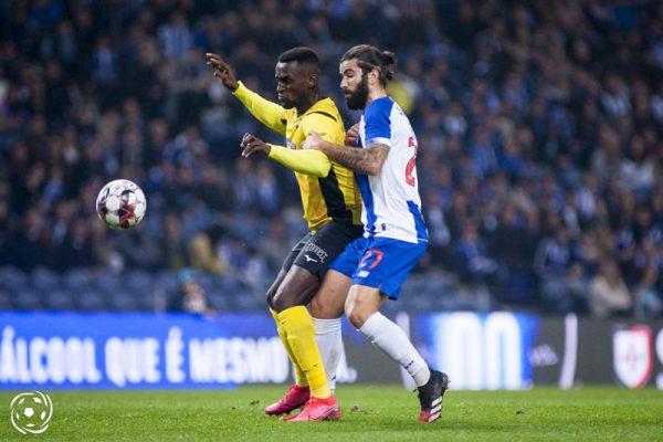 Neste artigo, vou abordar um tema que ainda não foi muito discutido e que tem marcado claramente os últimos jogos do FC Porto.
