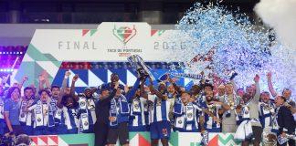 É por estes dois parágrafos que acabei de escrever que, este ano, o FC Porto tem de ser um campeão que ainda tem de ser mais campeão.
