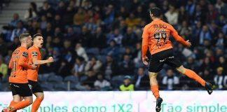 As 5 apostas da Liga portuguesa para reforçar o FC Porto. O FC Porto, recém campeão nacional e vencedor da Taça de Portugal, terminou a época 2019/2020