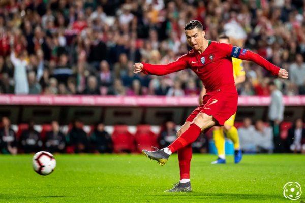 Ronaldo não é o mais adorado dos adeptos do FC Porto