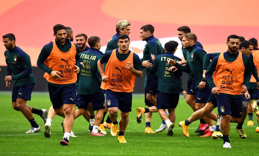 Holanda X Italia Revisao Contabilistica De Um Duelo De Regua E Esquadro