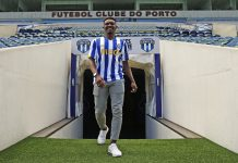 Veremos, Zaidu de 23 anos, chega do CD Santa Clara após uma temporada onde foi uma das figuras essenciais no conjunto açoriano liderado por João Henriques