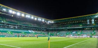 José Alvalade Sporting Clube Portugal