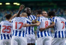 Moussa Marega FC Porto