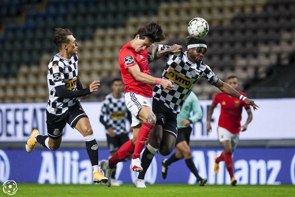 Boavista FC - SL Benfica