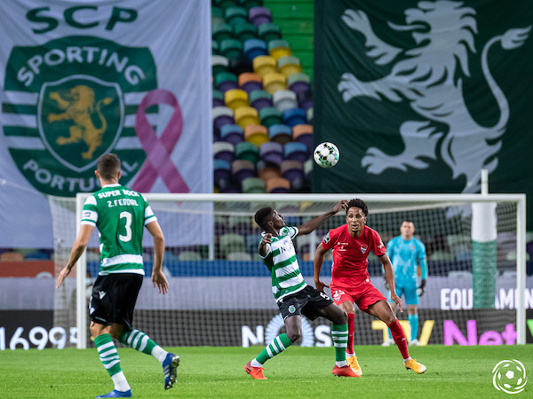 FDJ - Gil Vicente FC X SL Benfica