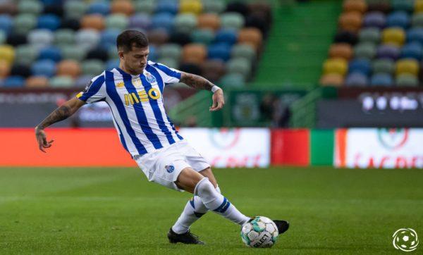 Por isso, mesmo, Otávio, que tem sido um dos esteios da equipa de Sérgio Conceição, já vê o seu nome apontado a vários clubes mundialmente.