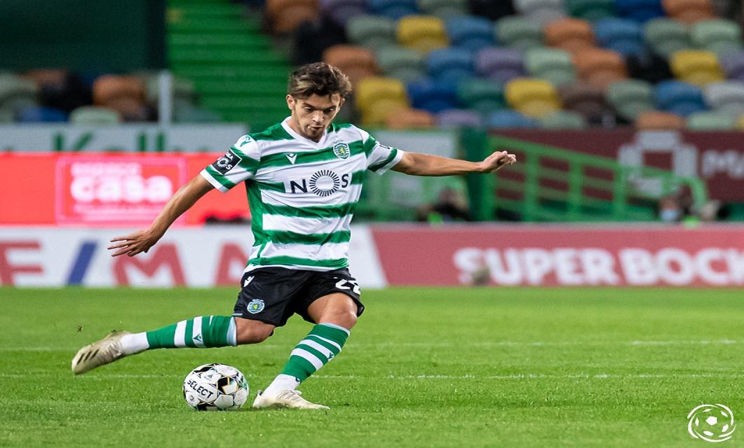 Sporting Moreirense