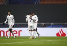 Real X FC Internazionale Milano
