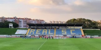Real SC X Belenenses SAD