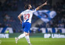 Sérgio Oliveira tem sido a maior figura do FC Porto em 2020/2021 e será certamente o maior perigo a ter em conta pelo SL Benfica.