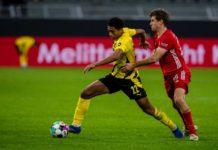 BVB Dortmund FC Bayern