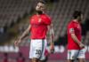 SL Benfica e Jorge Jesus têm tido semanas complicadas, após três jogos consecutivos a sofrer três golos e sem conseguir vencer.