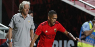 Jorge Jesus é conhecido pela teimosia e pela confiança cega que teve em determinados jogadores que orientou no SL Benfica.