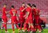 SL Benfica x UD Vilafranquense